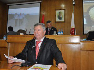 İl Genel Meclisi heyelanı gündemine taşıdı