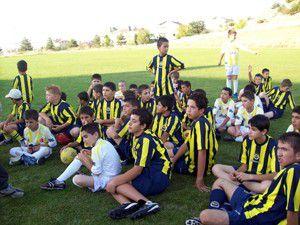 Beyşehirde yaz futbol okulu açılıyor