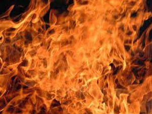 Hastanede yangın: 4 ölü, 12 yaralı