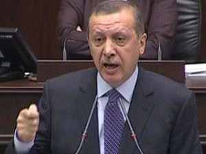 Erdoğan: Esed, sonunu kendisi hazırladı