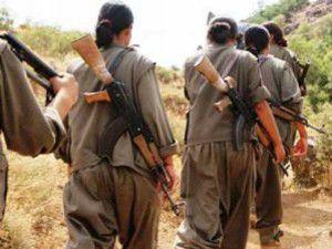 PKK, esnafı haraca bağlamış