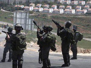 İsrail, Doğu Kudüste şehir kuruyor