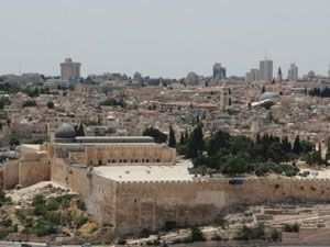 İsrail, Mescid-i Aksanın altını niye oyuyor?