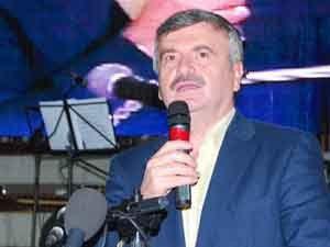 Ladikli Ahmet Hüdai anıldı