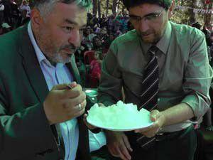 Derbentten 12.İpekyolu Kültür ve Sanat Festivali