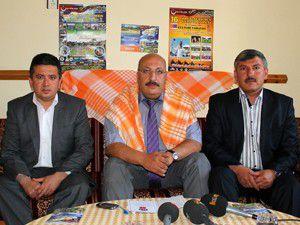 16. Yörük-Türkmen Kültür Şöleni başlıyor