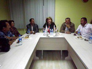 Seydişehirde sivil toplum kuruluşlarına proje çağrısı
