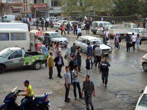 Simavda 4.3lük deprem