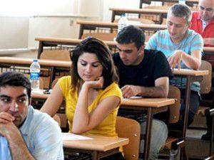 YÖKten üniversite adaylarına müjde