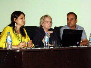 Akşehirde hemşirelikte liderlik kursu düzenlendi