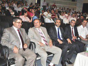 SGK personeline kişisel eğitim semineri