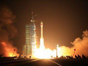 Çin insanlı uzay aracı gönderecek