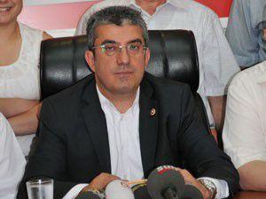 CHP Genel Başkan Yardımcısı Günaydın Konyada