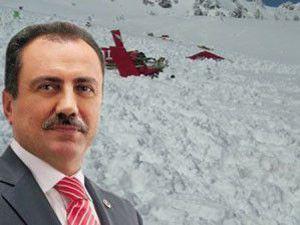 Muhsin Yazıcıoğlu, işkencecilerden şikayetçiydi