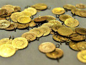 Altın üretimi arttı