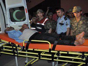 Cezaevinde yangın faciası: 13 kişi öldü