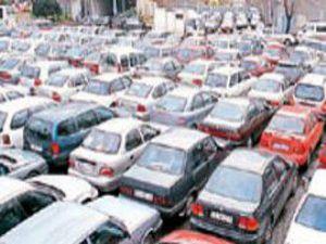 İkinci el otomobil piyasasında durgunluk