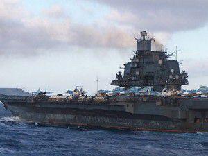 Rusya donanmasını Suriyeye yolluyor