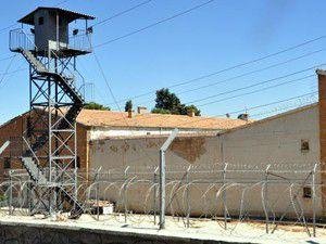 13 kişinin öldüğü cezaevinde ikinci yangın