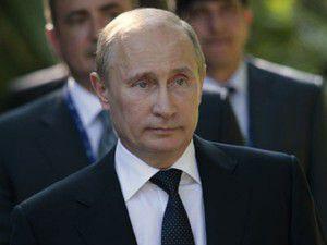 Putin, Filistini ziyaret edecek