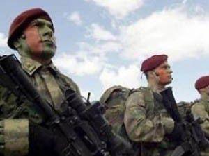 Türkiye Iraka mı giriyor?