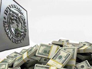Bu kez Türkiye IMFye yardım edecek!