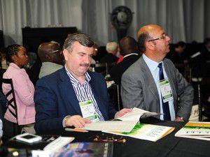 Konya BM Rio +20 Dünya Kongresinde