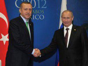 Rusya ile ilişkilerde pürüz yok