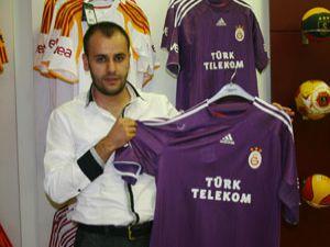 Galatasaray Store Konya'da tek kaldı