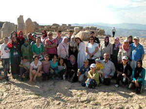 Selçukludan GAP ve Çanakkale gezisi