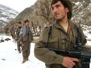 PKK yeni saldırı hazırlıklarında