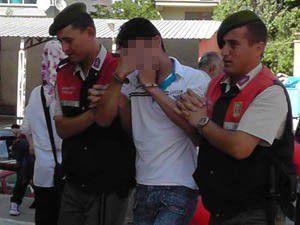 Mazot hırsızlığında tutuklu sayısı 4e yükseldi