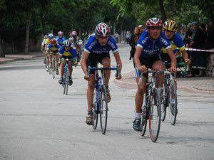 Karatayda bisiklet yarışları başlıyor