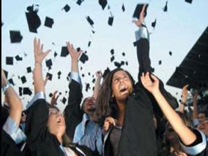Beyşehirde üniversiteli sayısı arttı