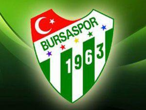 CAStan Bursaspora büyük müjde