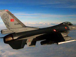 Malatyadan kalkan askeri uçakla irtibat kesildi