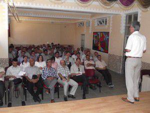 Okul yöneticilerine yönelik eğitim programı
