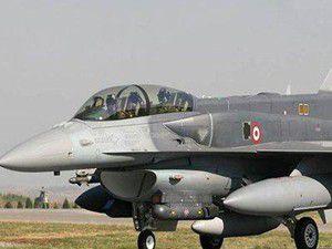 Savaş uçağını Suriye mi düşürdü?