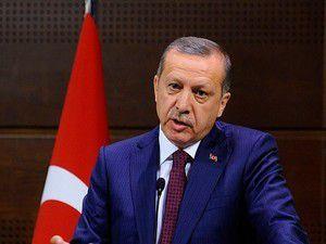 Başbakan Erdoğan güvenlik zirvesi öncesi konuştu