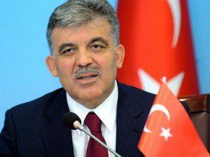 Cumhurbaşkanı Gül: Kesinleşince açıklayacaklar