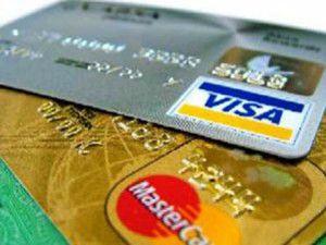 Kredi kartı borcunu bildirmek 5 Lira oldu!