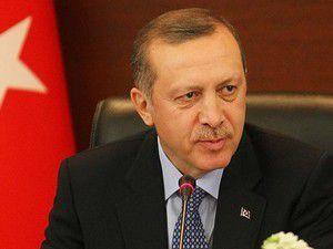 Başbakan Erdoğandan liderlere Suriye daveti