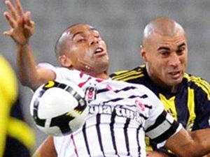 Sezonun ilk kupası Fenerbahçenin