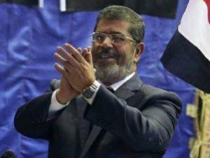 Mısırın Yeni Cumhurbaşkanı Mursi