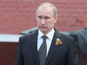 Putin İsraili ziyaret ediyor