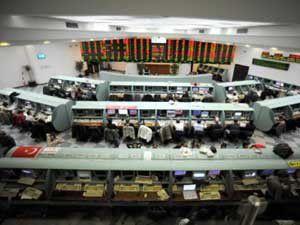 Piyasalarda Suriye gerginliği