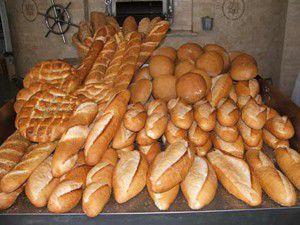 Ekmekte süper devrim