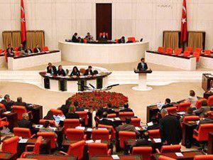 Meclis 1 Temmuzda tatile giriyor