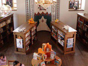 Kütüphaneye çevrilen cami aslına dönüyor