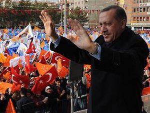 Diyarbakırda tarihi miting...